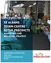 St Albans Marketing Plan